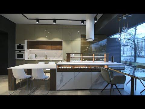 Giulia Novars кухня Maria Lucido 2020