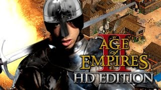 AGE OF EMPIRES 2 HD Edition - ESLAVOS | BATALLANDO ONLINE #23