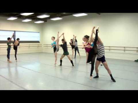 Download TBII: Emerging Choreographers Showcase with Rodrigo Hermesmeyer