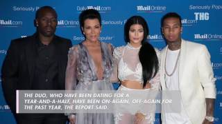 Kylie Jenner and Tyga: It's All Over!
