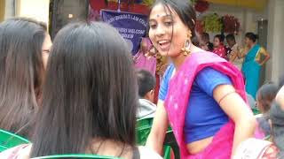 Ke korbe bie bengali comedy drama ......part 2