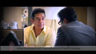 Uttama Villain - Official Trailer #3   Kamal Haasan   Ulaganayagan Tube