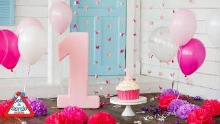 Ideas para cumpleaños de niña