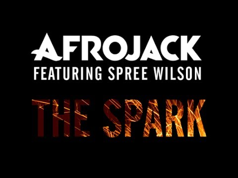 Afrojack Feat. Spree Wilson - The Spark (Afrojack Club Mix)   Electro House