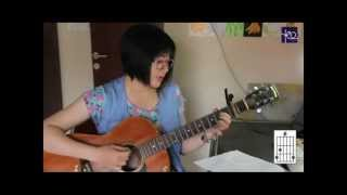 Akustik Gitar - Belajar Lagu (What Makes You Beautiful - One Direction)