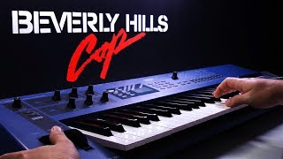 Beverly Hills Cop - Axel F (Album Version) Cover