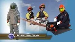 Salisbury by Honeywell - Arc Flash Safety | Honeywell Safety