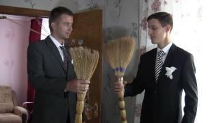 Утро Свадьба Днепродзержинск Дядя Видик