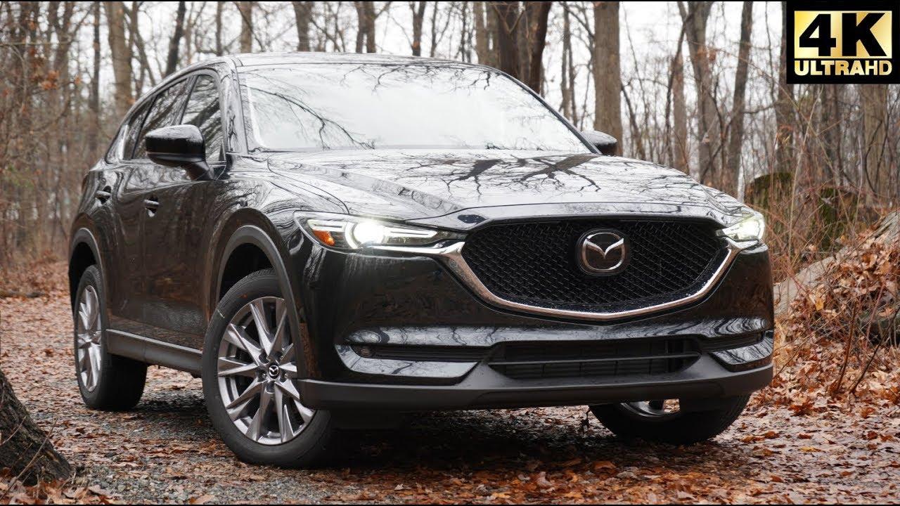 2020 Mazda Cx 5 Pictures
