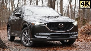 2020 Mazda CX-5 Review | BIG Changes for 2020