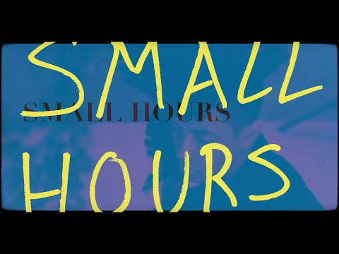 Halfloves - Small Hours