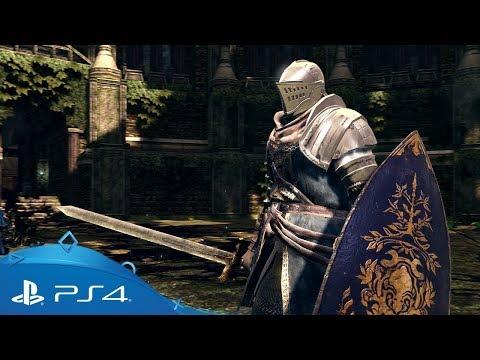 Dark Souls Remastered | Enhancement Trailer | PS4