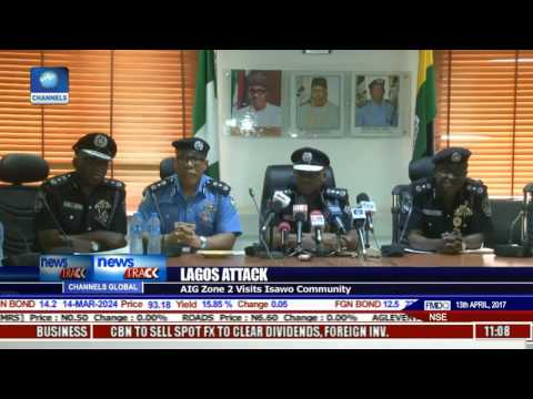 Police IG Wants Deeper Partnership With Nigerian Students