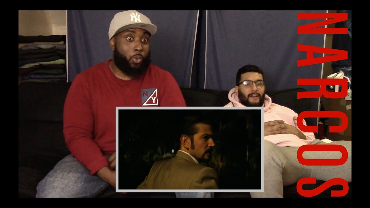Narcos Mexico Reaction Review 1x5 The Colombian
