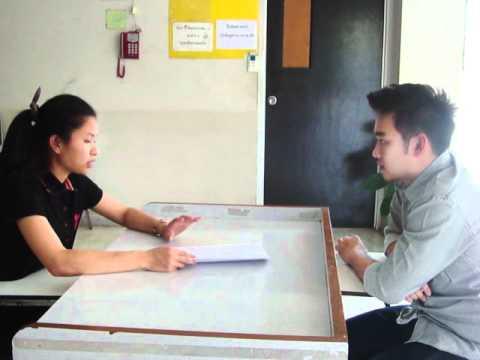 [Roleplay] 177414 Work permit&VISA_Case3 การต่ออายุ VISA และ Work Permit