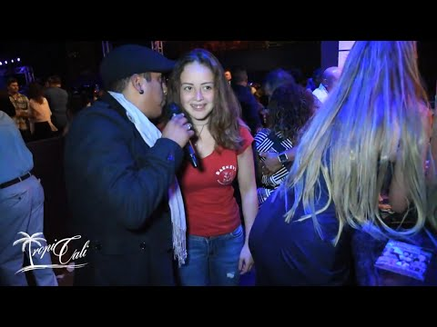TropiCali Vlog desde Roccapulco Night Club en  San Francisco California