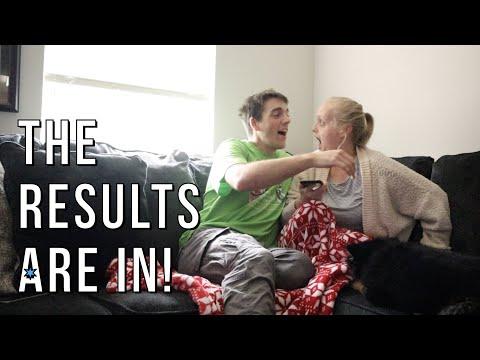Surprise! It's Pregnancy Test Day | runDisney Princess 5K