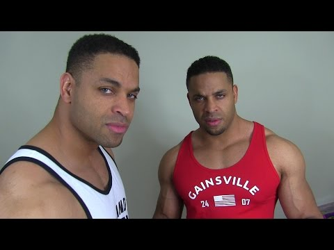 Too Much Gym Ruining Personal Life @hodgetwins