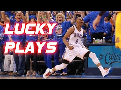 Download The Luckiest Plays in Sports History | Part 1