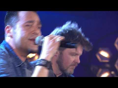 """""""Xaviers Wunschkonzert Live""""  - Laith Al-Deen"""