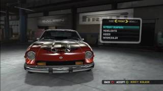 Midnight Club Los Angeles Review - The Max Arcade