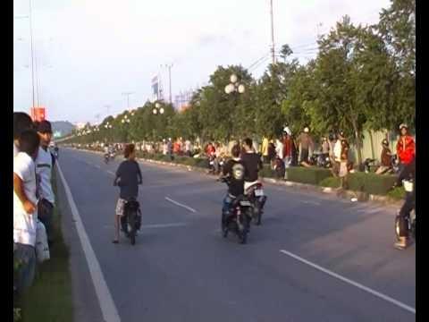 Dua Xe Vung Tau  2/9 2010 03