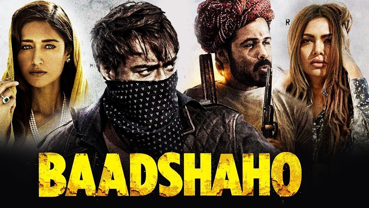 Baadshaho Movie Review by KRK | Bollywood Movie Reviews ...