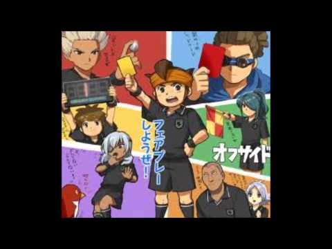 inazuma eleven funny(ish) pictures and other crap