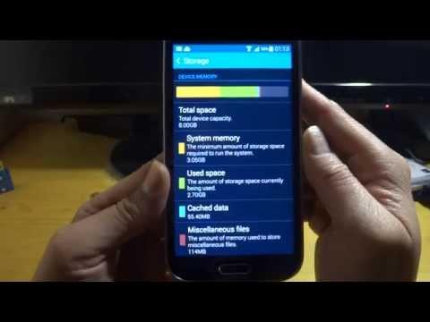 Samsung Galaxy K Zoom SM-C115 LTE Test 1
