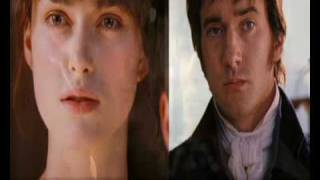 Lizzie & Mr. Darcy
