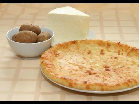 Видео Осетинские пироги 1 в москве