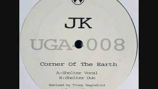 Jamiroquai - Corner Of The Earth (Timmy Regisford & Quentin Harris)