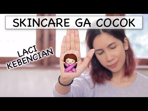 Skincare That Doesn't Work On Me (Dry-Sensitive Skin) | Skincare Ga Cocok | suhaysalim