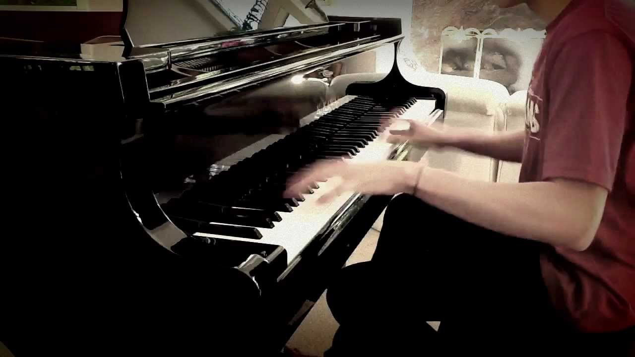 I melt with you modern english piano cover youtube i melt with you modern english piano cover hexwebz Gallery