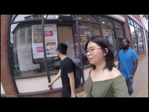 #Vlog 2 Colchester Town!