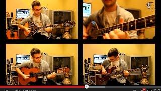 Bouzouki instrumental / Hristos
