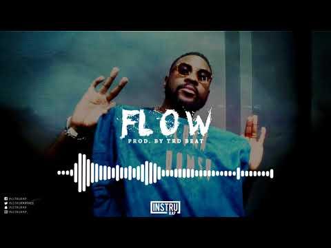 [FREE] Instru Rap Type Damso/Trap/Français - FLOW - Prod. by TRD Beat
