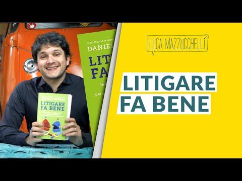 Litigare fa Bene - Daniele Novara - LibroTerapia#31