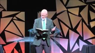 James White's Exegesis of Romans 9 (2015)