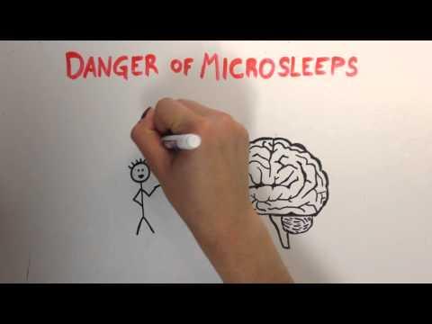Sleep 2: Consequences of Sleep Deprivation