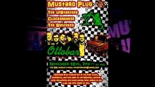 Mustard Plug at the Ottobar in Baltimore