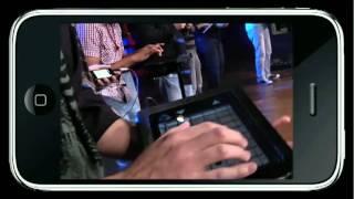 iPad-iPhone Band Christmas Music