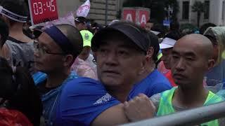 2018 Shanghai International Marathon - Daily Racing Highlights