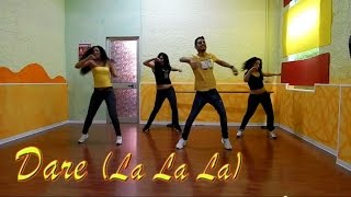 DARE (LA LA LA) by Shakira - Learn to Dance - Original Choreography 2015 - Ballo di Gruppo