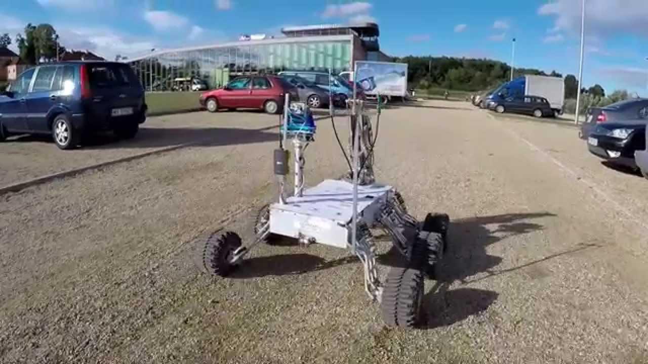 mars rover technical challenge - photo #49