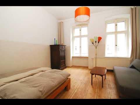 3000 Apartments Berlin Mitte | Brunnenstraße 41, Mitte, 10115 Berlin, Germany | AZ Hotels