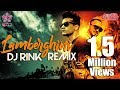 DJ RINK REMIX - LAMBORGHINI CHALAI JANDE O | The Doorbeen Feat Ragini - BOLLYGRAM 12TH EDITION Mp3