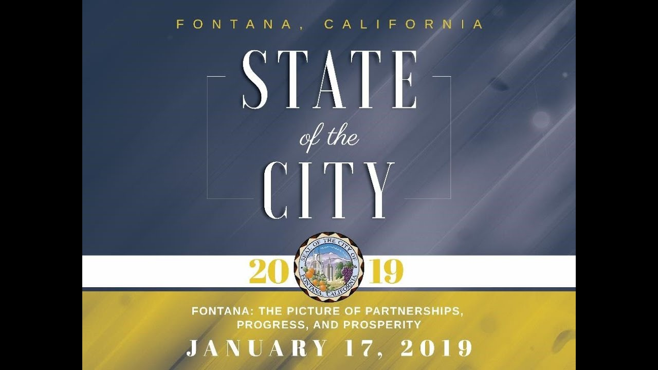 Fontana, CA - Official Website | Official Website