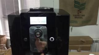 видео Кофемашина Oursson AM6240/RD (Красный)
