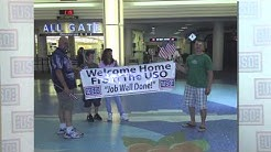 Greater Jacksonville Area USO, Help on the Homefront